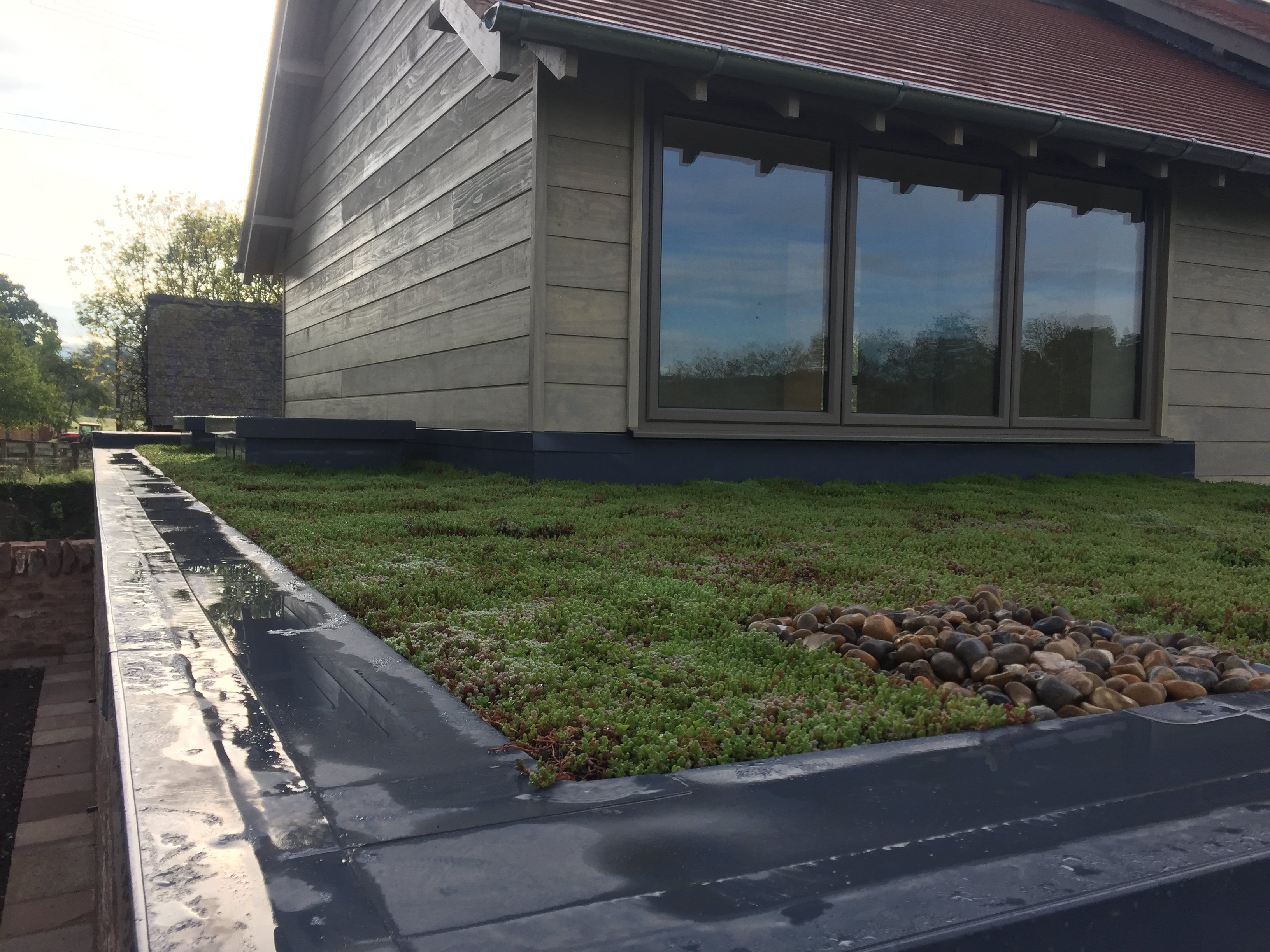 Gallery S Amp P Roofing